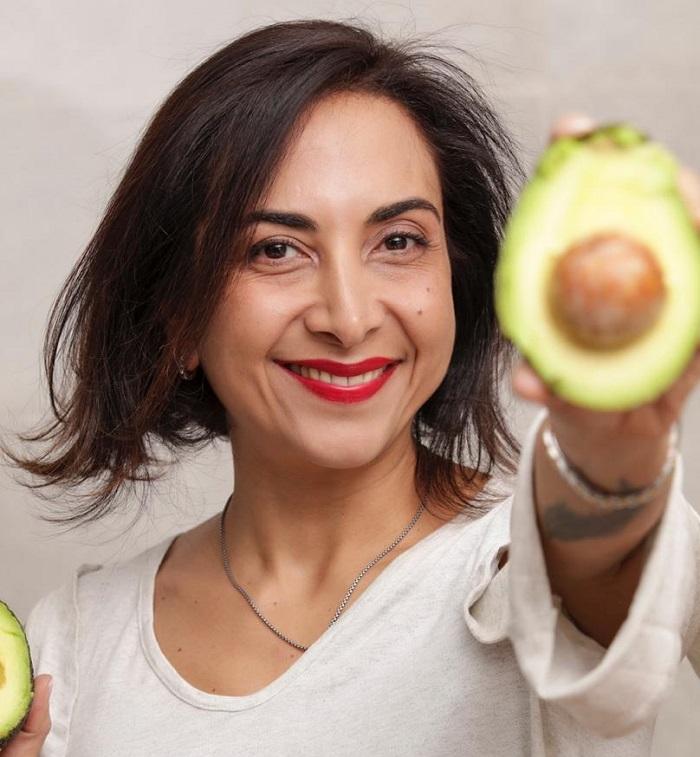 Alimentación Saludable con Bárbara Alamo