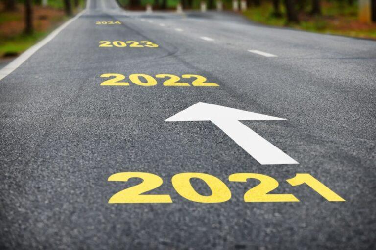 Auspicioso 2021, cauteloso 2022