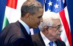 El Presidente de Estados Unidos sostiene reunión con la Autoridad Palestina