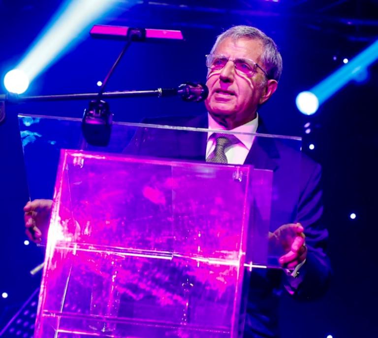 Alberto Kassis Sabag: Nuevo presidente de Belén 2000