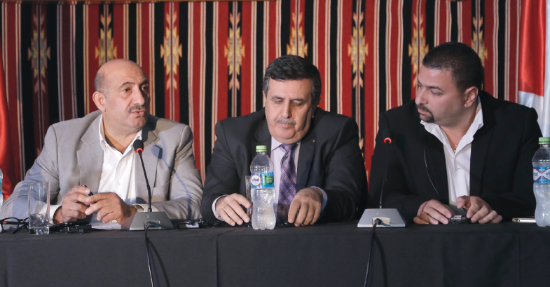 Alcaldes-palestinos