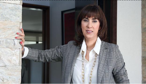 """Mónica Zalaquett Said: """"EL TURISMO ES UN PATRIMONIO DE TODOS LOS CHILENOS"""""""