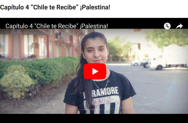 Chile te recibe