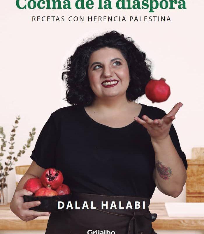 Entrevista a Dalal Halabi