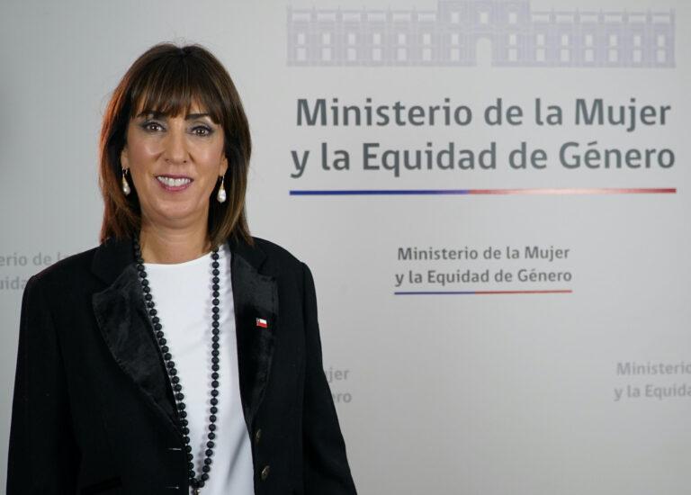 Entrevista a Mónica Zalaquett