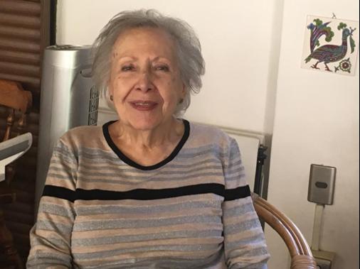 Emely Selman de Daccarett: HOMENAJE DE SUS NIETOS A UNA MUJER PIONERA