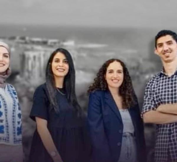 Palestinos ganan competencia internacional para rediseñar el puerto de Beirut