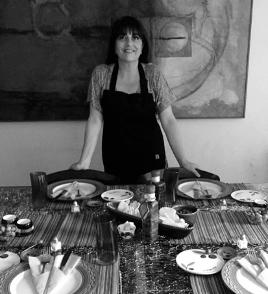 Cristina Schain: Descubrimos a la «Cristi» y los sabores de su abuela