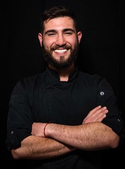 Nuevos emprendimientos: Diego Cocina