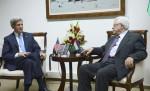Secretario de Estado de EE.UU confía en que Israel y Palestina alcancen la paz