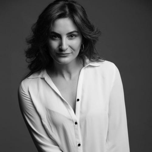 Entrevista a María Elba Chahuán