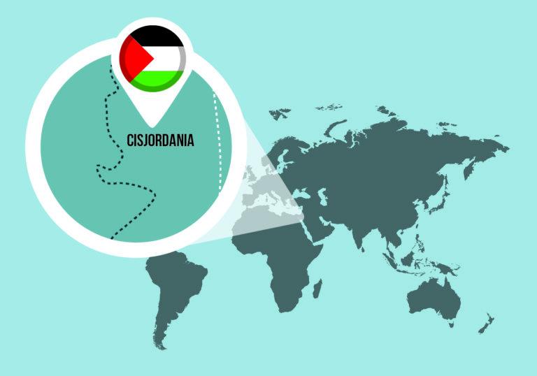 Conversatorio Anexión de Cisjordania