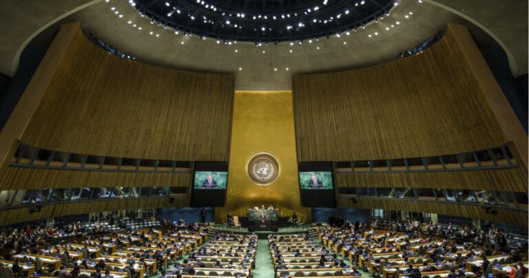 ONU CONDENA EMPRESAS Y COLONIAS EN TERRITORIOS OCUPADOS