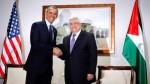 """Barack Obama en Ramallah: """"Los palestinos merecen el fin de la ocupación israelí"""""""