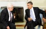 Barack Obama sostendrá reunión con Mahmoud Abbas