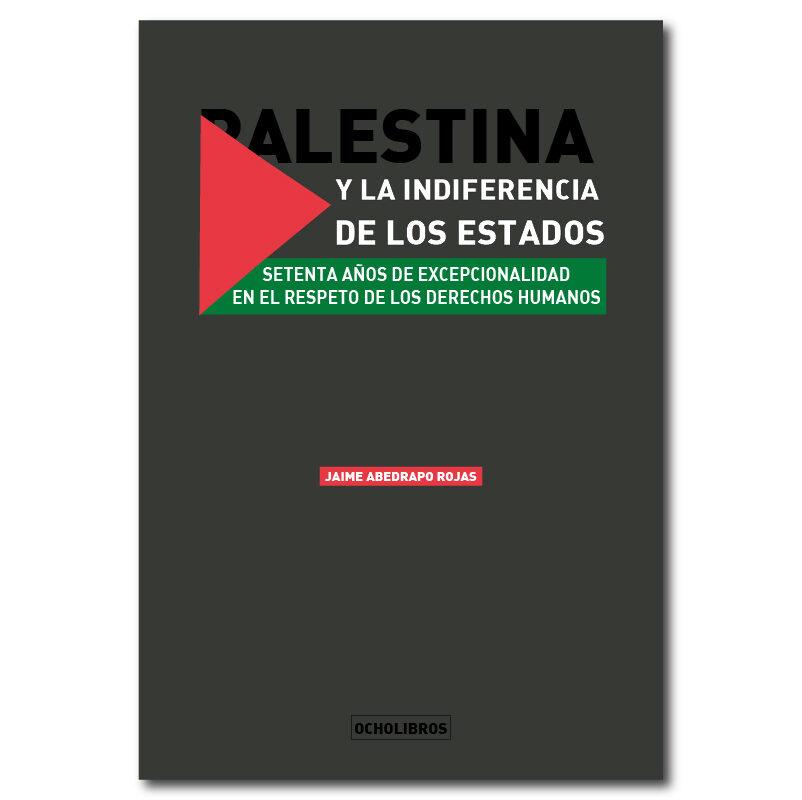 Nuevo Libro de Jaime Abedrapo