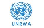 Palestinos protestan por reducción de servicios de UNRWA