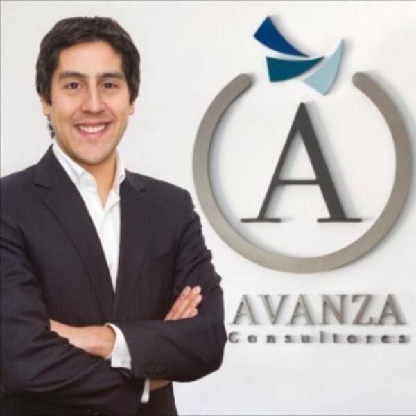 Entrevista a Alfonso Bawarshi