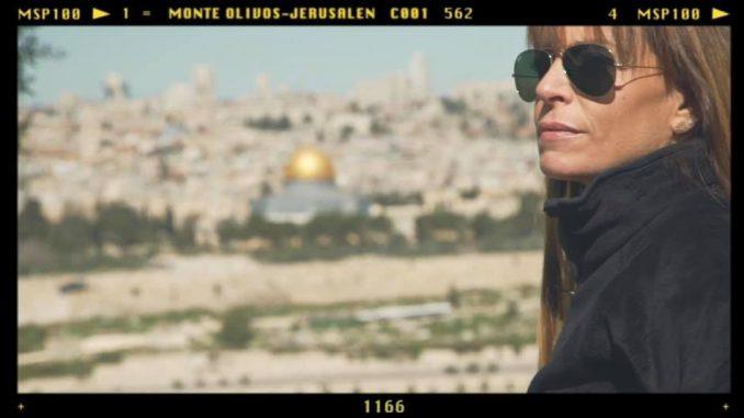 Tierra Palestina
