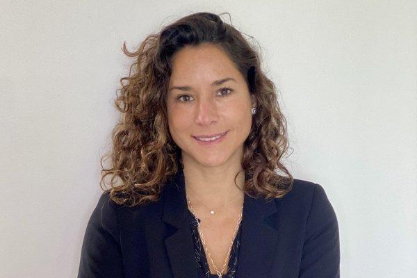 Entrevista con Paulina Yazigi Salamanca