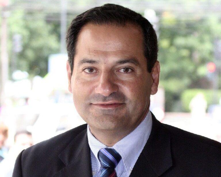 José Miguel Martabid, creador de empresas Martabid en la Región de la Araucanía