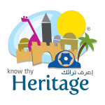 """Programa Conozca su Patrimonio: """"Explora y Vive Palestina"""""""