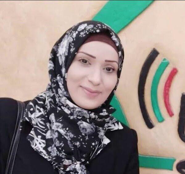 Profesora Palestina gana el premio mundial