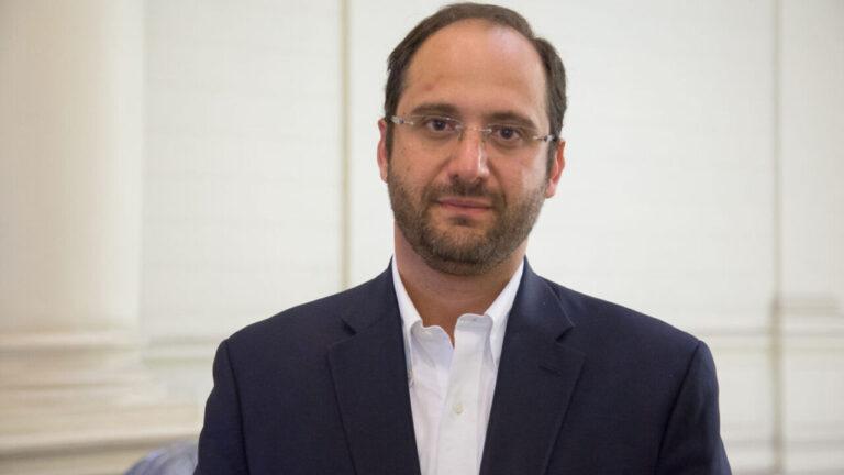 Entrevista al nuevo Embajador de Chile ante la OEA