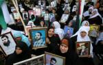 Al Damir: Un nuevo grupo de 104 rehenes será 104 encarcelados será liberado en Palestina